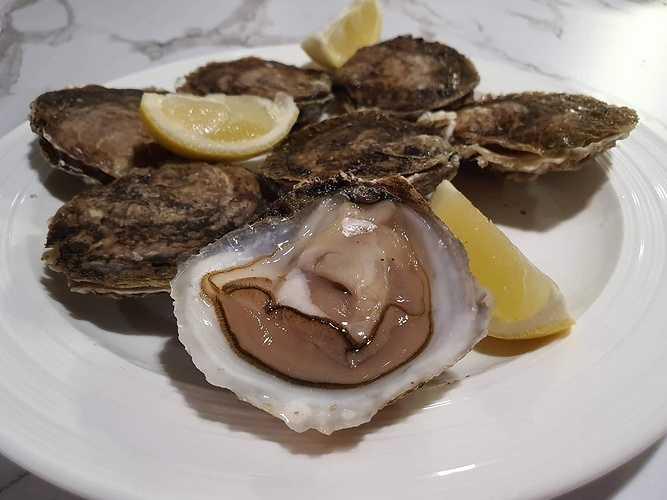 Soirée dégustation au restaurant - L''Eskemm à Trégueux (22) 0