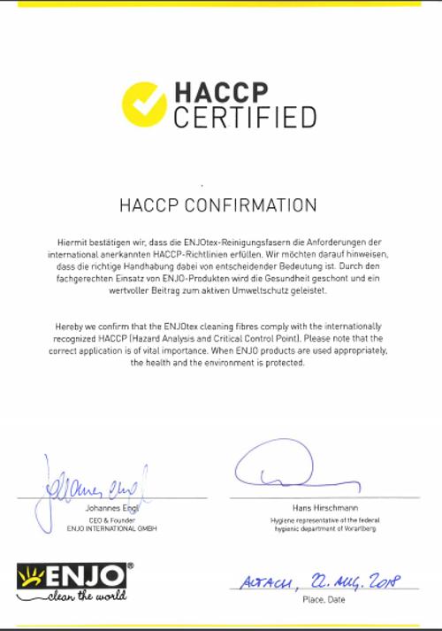 HACCP capturehaccp