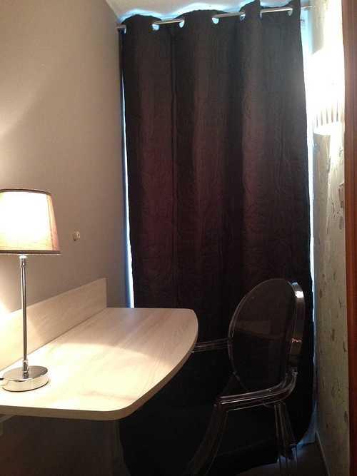 Chambre PMR chambrepmr1