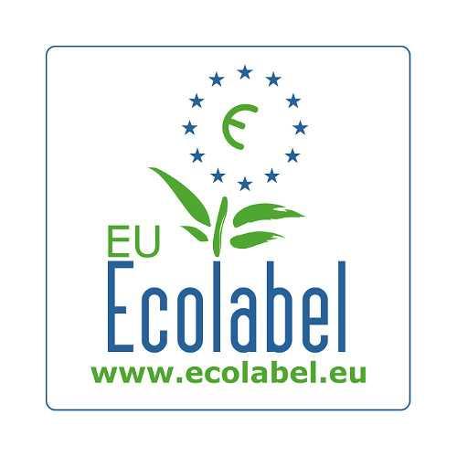 Ecolabel 0