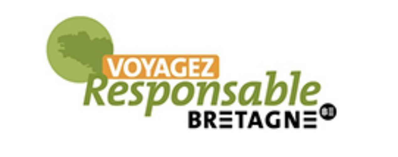Certifié Éco-responsable par le comité régional du tourisme Bretagne 0